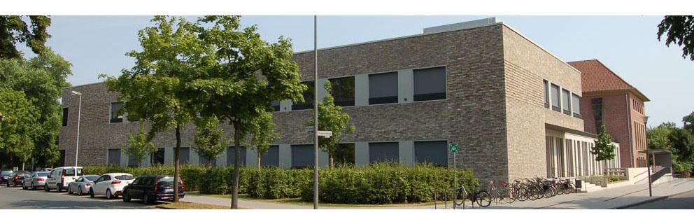 Institut für Anatomie I