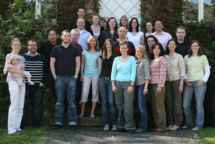 IMV group