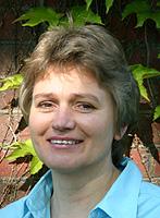 Ludmilla Wixler