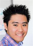 Nguyen, Alfred