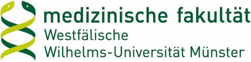 Logo der Medizinischen Fakultät (Link zur Startseite der Medizinischen Fakultät)